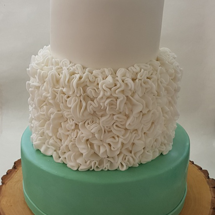 Art Cake by Aline - Hochzeitstorten