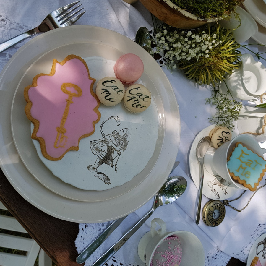 Art Cake by Aline - Candybar