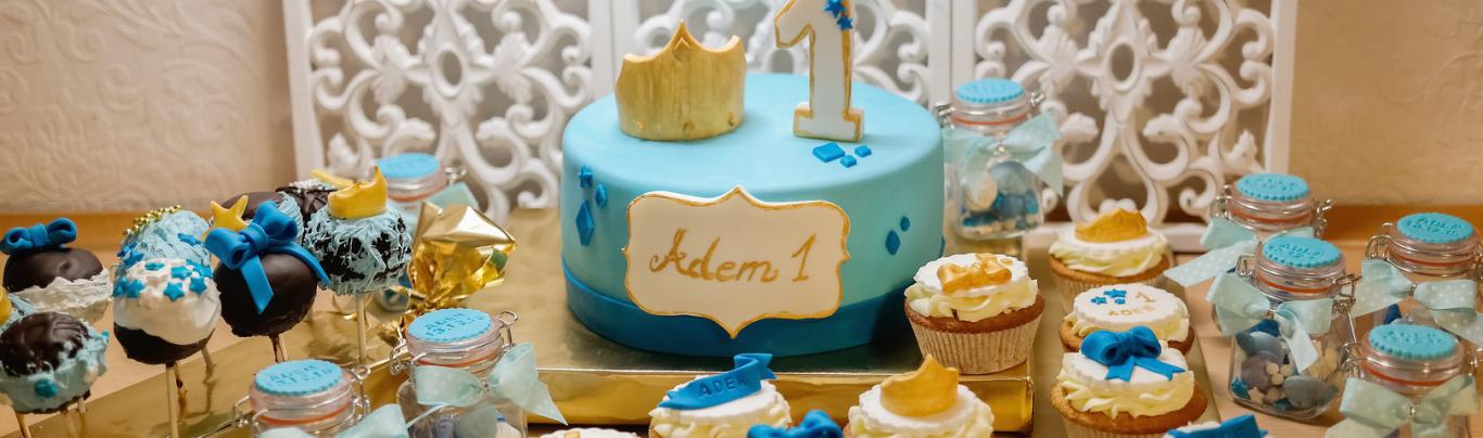 Art Cake by Aline - Kindergeburtstag, Geburtstagstorte