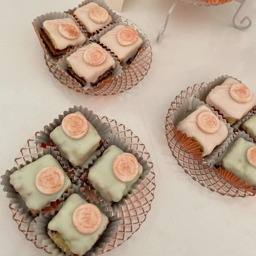 Art Cake by Aline - Törtchen