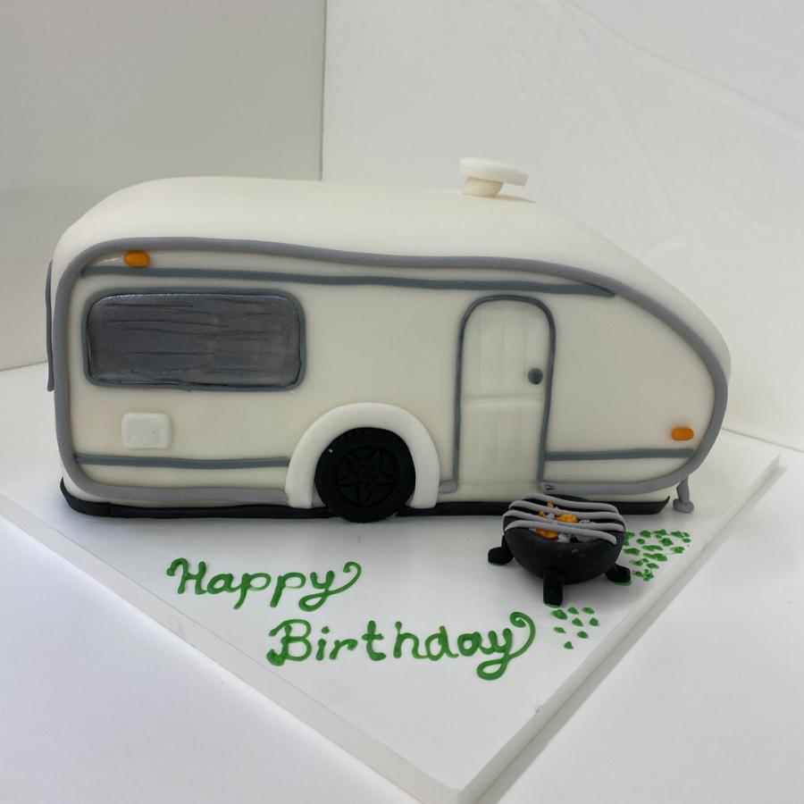 Art Cake by Aline - Motivtorten